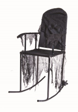 Animated Rocking Chair