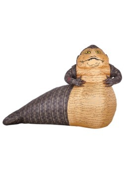 Inflatable Jabba the Hutt Decoration
