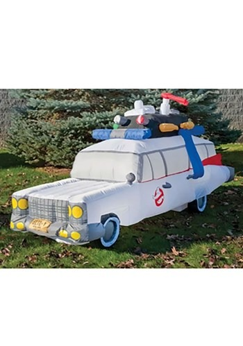 Inflatable Ghostbusters Ecto-1-1 upd