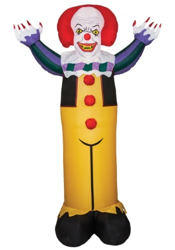 It Inflatable Pennywise Decoration