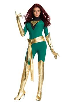 215f41a40 Premium Marvel Jean Grey Phoenix Womens Costume