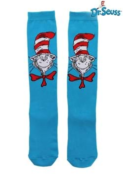 Knee High Sock The Cat in the Hat