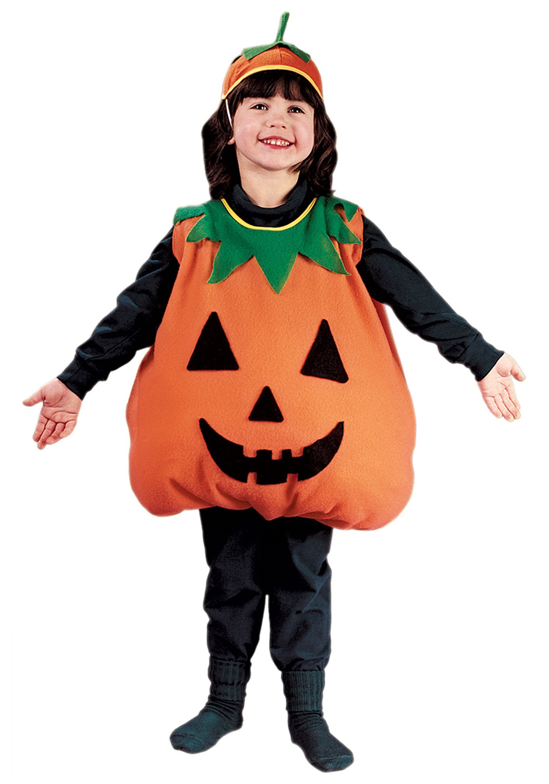 Child Pumpkin Costume  sc 1 st  Halloween Costumes & Food Costumes - Adult Kids Food and Drink Halloween Costume Ideas