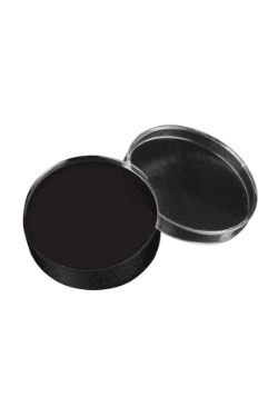 Premium Greasepaint Makeup 0.5 oz Black1