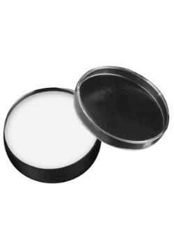 Mehron Premium Greasepaint Makeup 0.7 oz White Update1