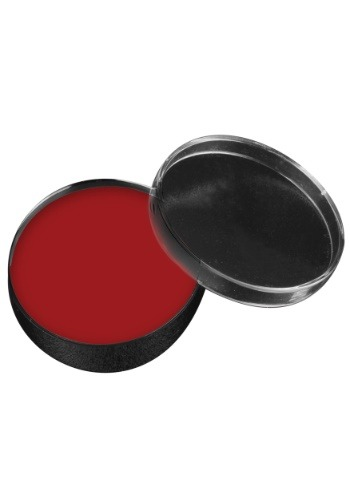 Mehron Premium Greasepaint Makeup 0.5 oz Red Update1