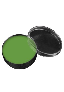 Mehron Premium Greasepaint Makeup 0.5 oz Green Update1