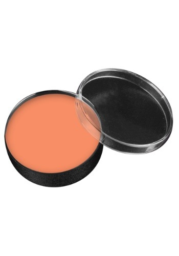 Mehron Premium Greasepaint Makeup 0.5 oz Orange Update1