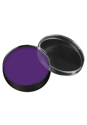 Mehron Premium Greasepaint Makeup 0.5 oz Purple Update1