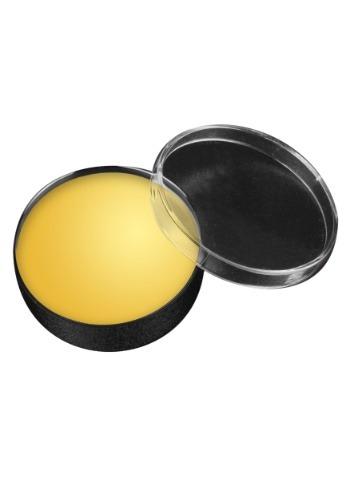Mehron Premium Greasepaint Makeup 0.5 oz Gold-update1