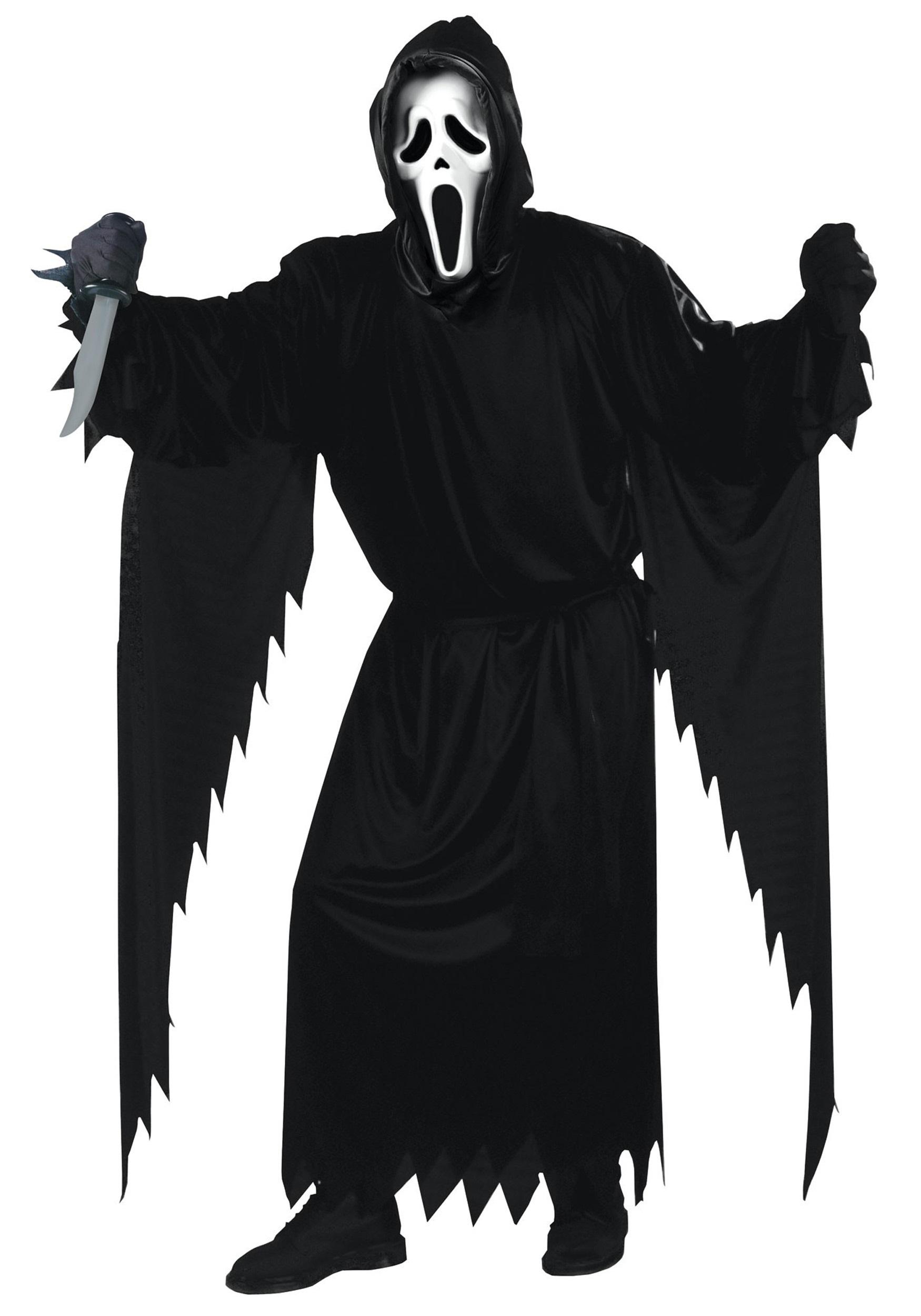 6e99fc5e51d Adult Scream Costume