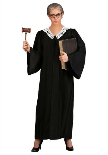 Supreme Court Judge Womens Costume1