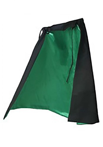 Witch Cape Costume for Adults