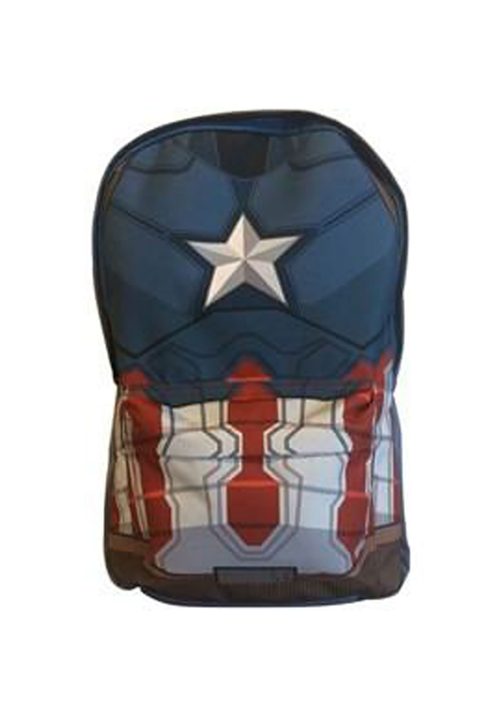d620f5e498 Marvel s Captain America Armor Backpack