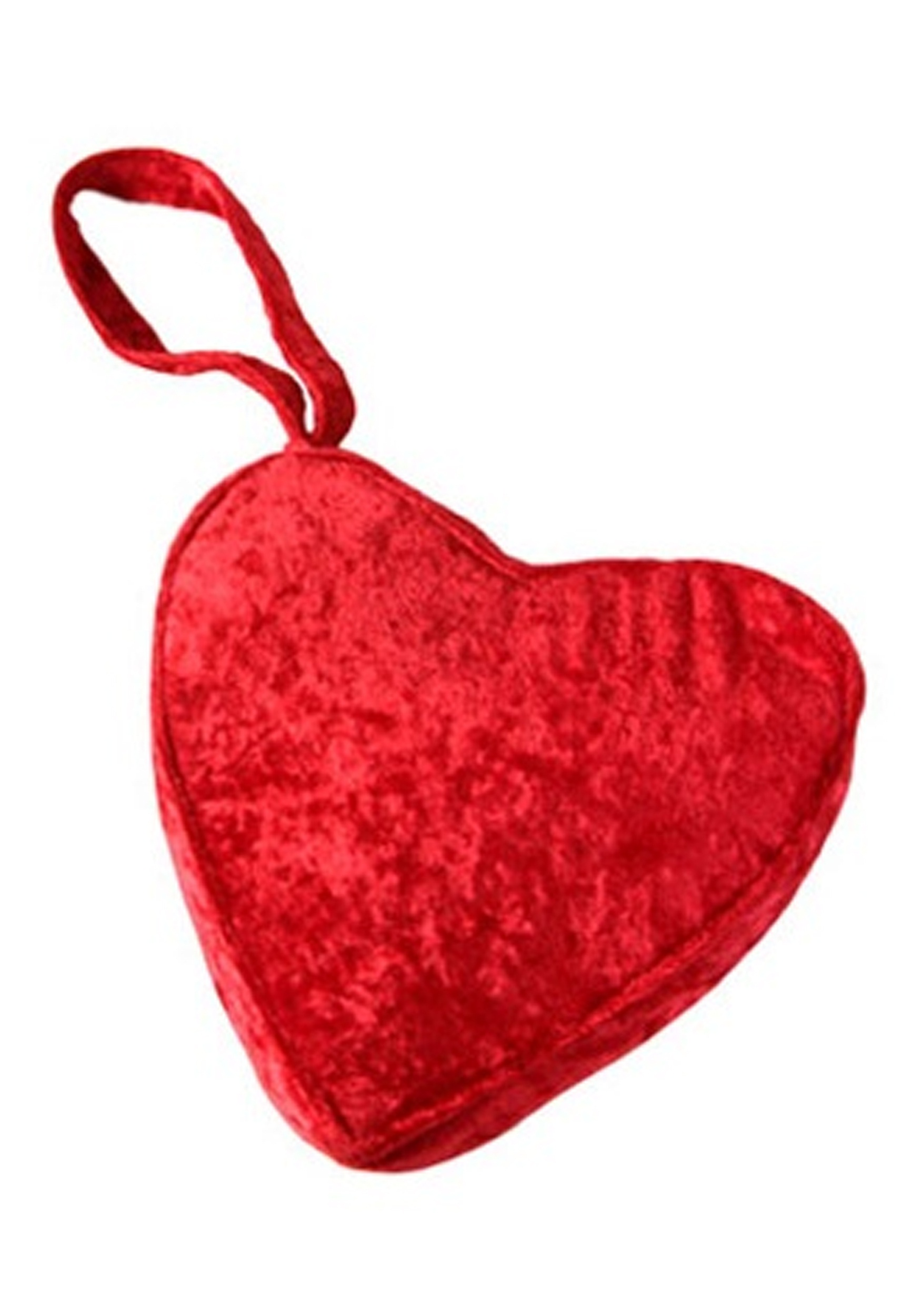 Heart Purse (FUN0021-ST FUN0021) photo