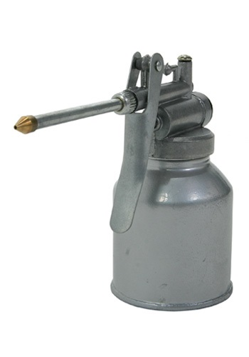 Tin Man Oil Can