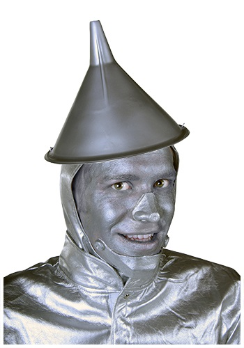 Tin Man Chin Accessory