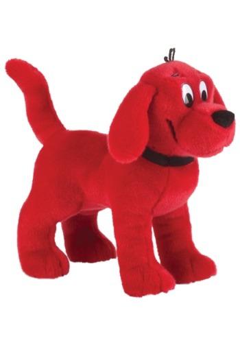 "Clifford 16"" Long Plush"
