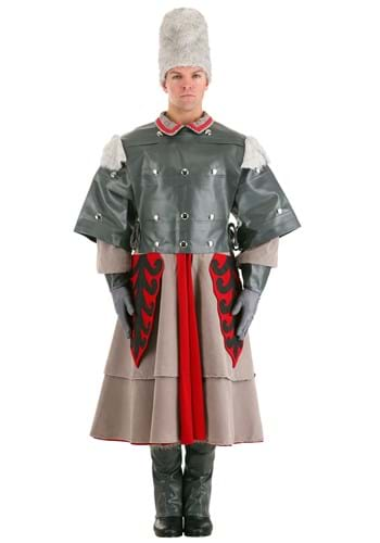 Click Here to buy Deluxe Witch Guard Costume from HalloweenCostumes, USA Funds & Shipping
