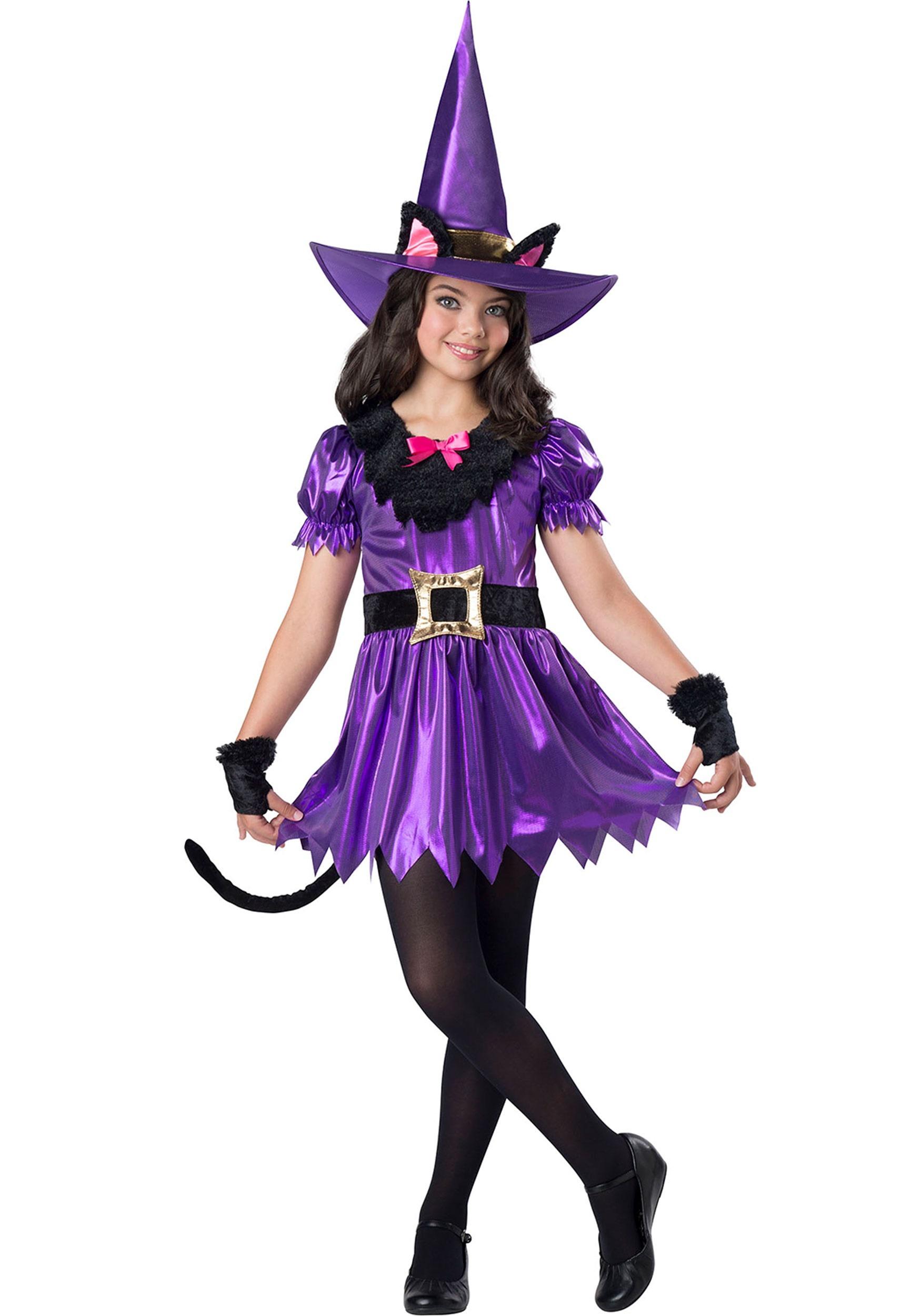 Kitty Kat Toddler Costume