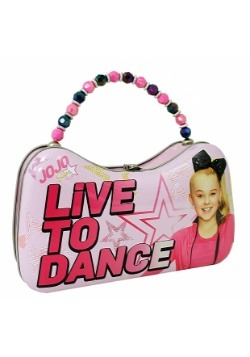 JoJo Siwa Scoop Tin Purse