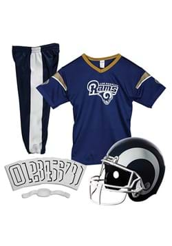 NFL Los Angeles Rams Uniform Costume
