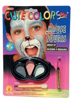 Mouse Makeup Kit