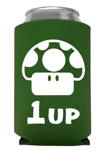 1 Up Mario Can Cooler UPD