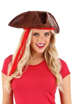 Caribbean Pirate Hat update