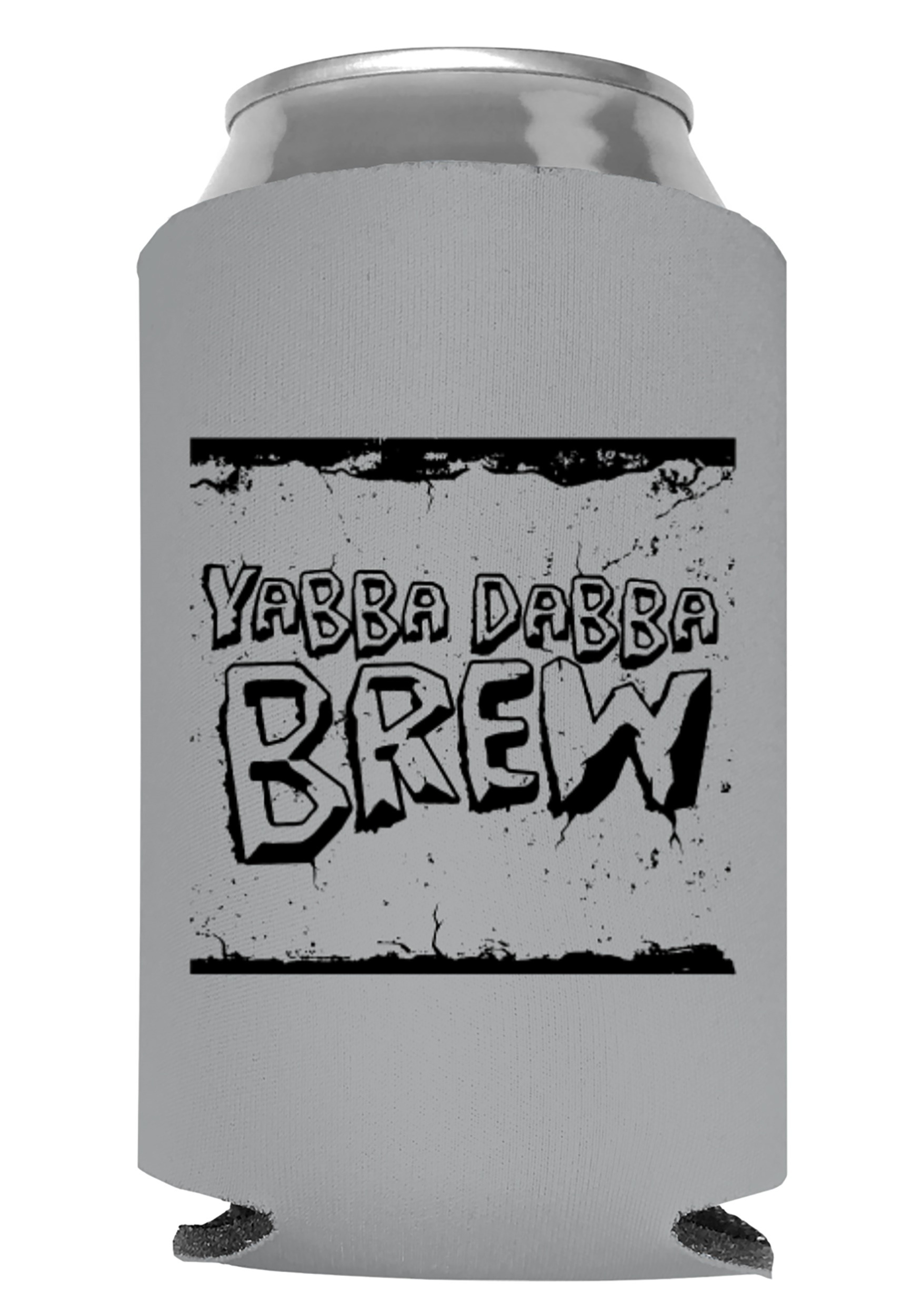 Kool A Brew Can Coolers ~ Yabba dabba brew can cooler