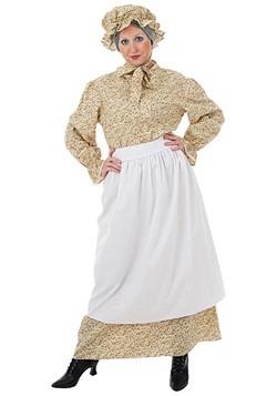 Adult Auntie Em Costume cc