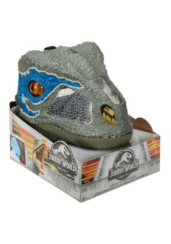 Jurassic World Dino Mask w/ Sounds