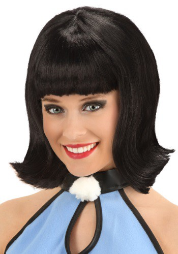 Deluxe Betty Rubble Wig