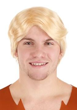 Deluxe Bamm Bamm Wig