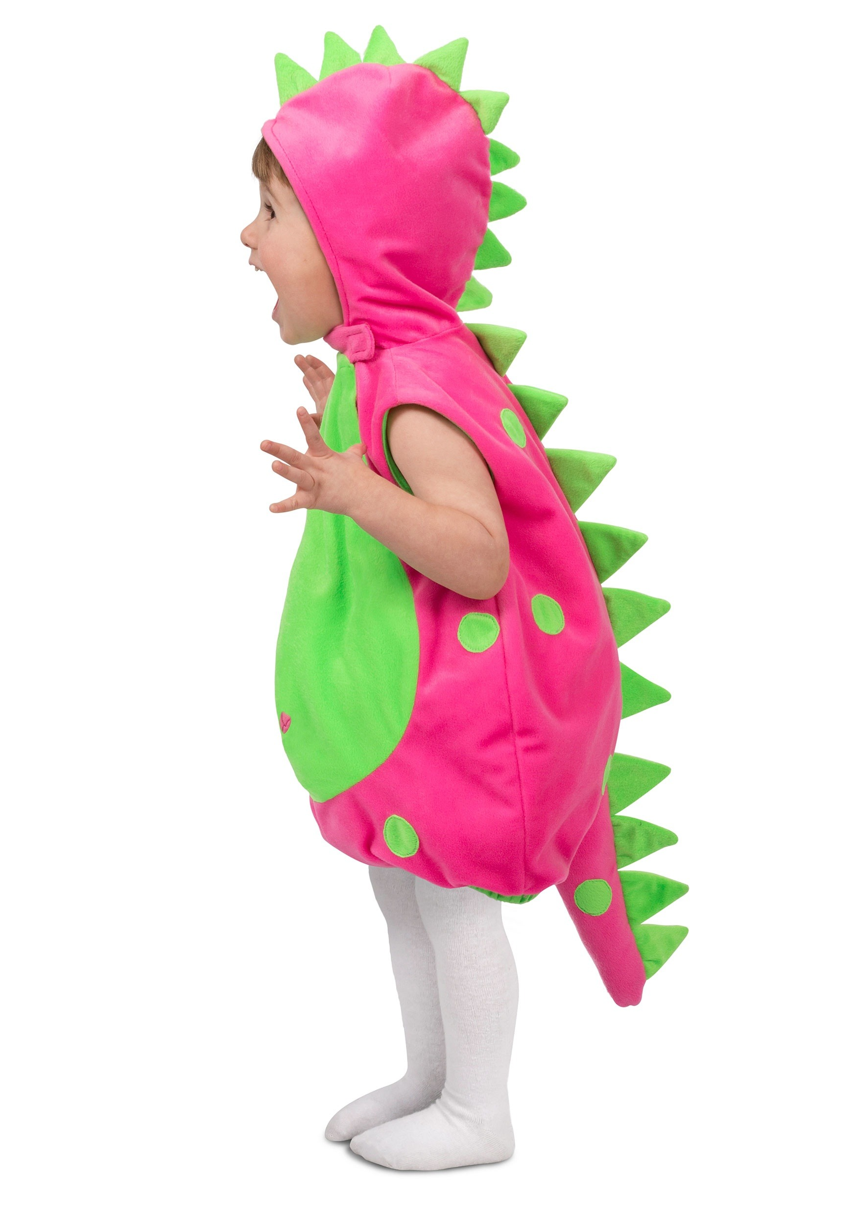 ab1a66c8 Dot the Dino Costume for Girls
