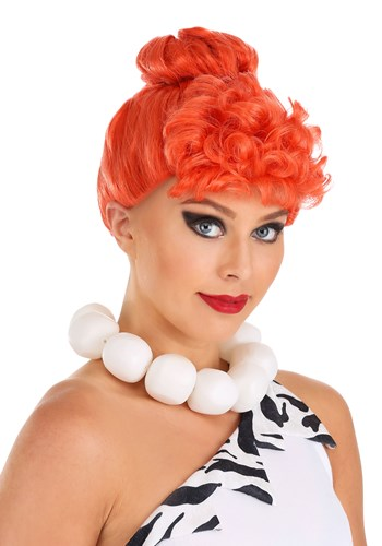 Deluxe Wilma Flintstone Wig By: LF Products Pte. Ltd. for the 2015 Costume season.