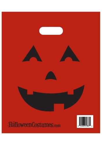 Halloween Pumpkin Trick or Treat Bag FUN0097-ST