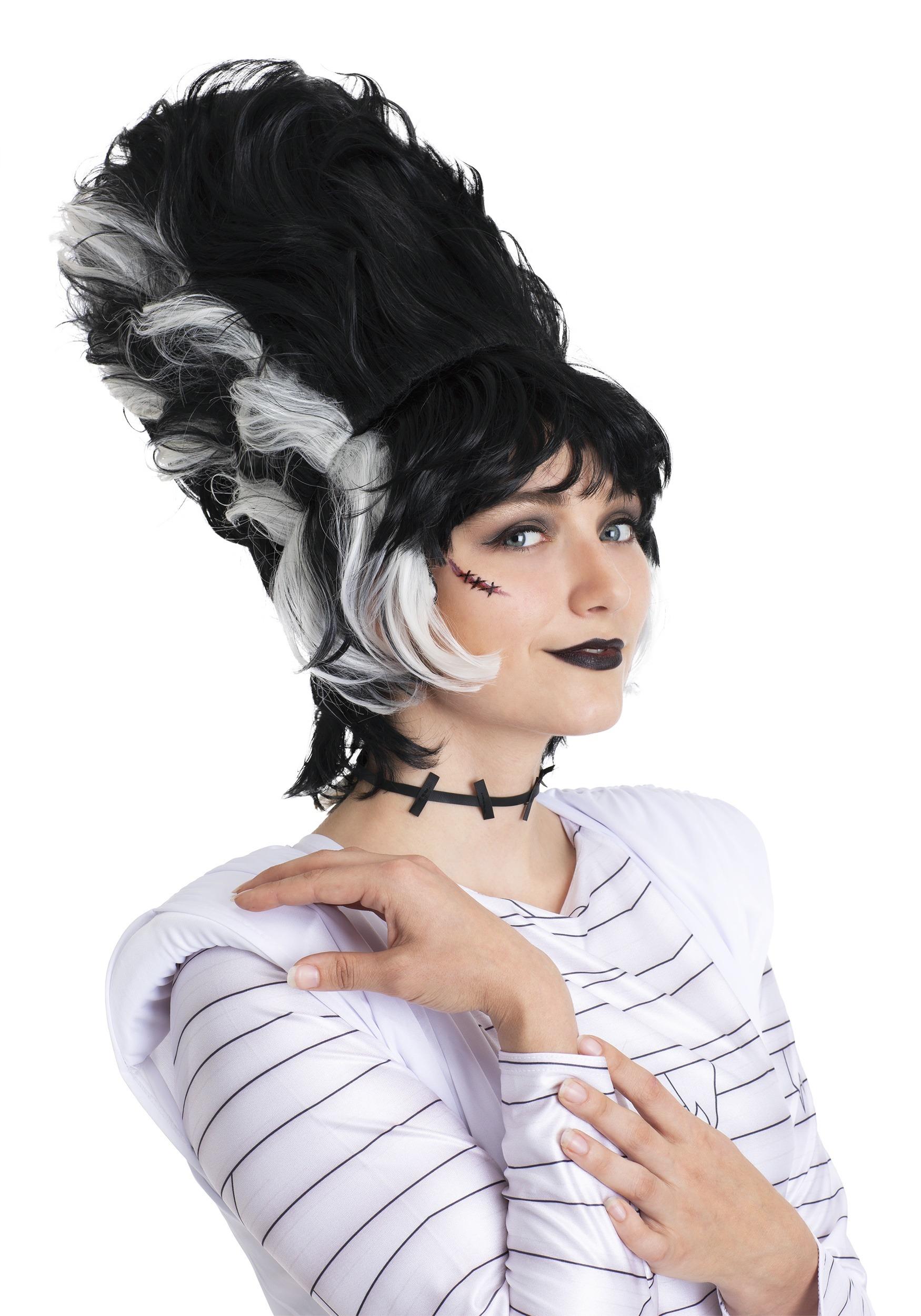 Terrific Costume Wigs Halloween Discount Costume Wig Short Hairstyles Gunalazisus