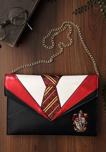 Danielle Nicole Harry Potter Gryffindor Clutch