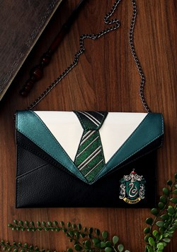Danielle Nicole Harry Potter Slytherin Clutch Update