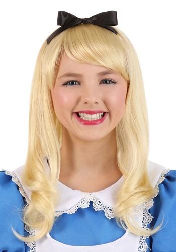 Child Alice Wig Update Main