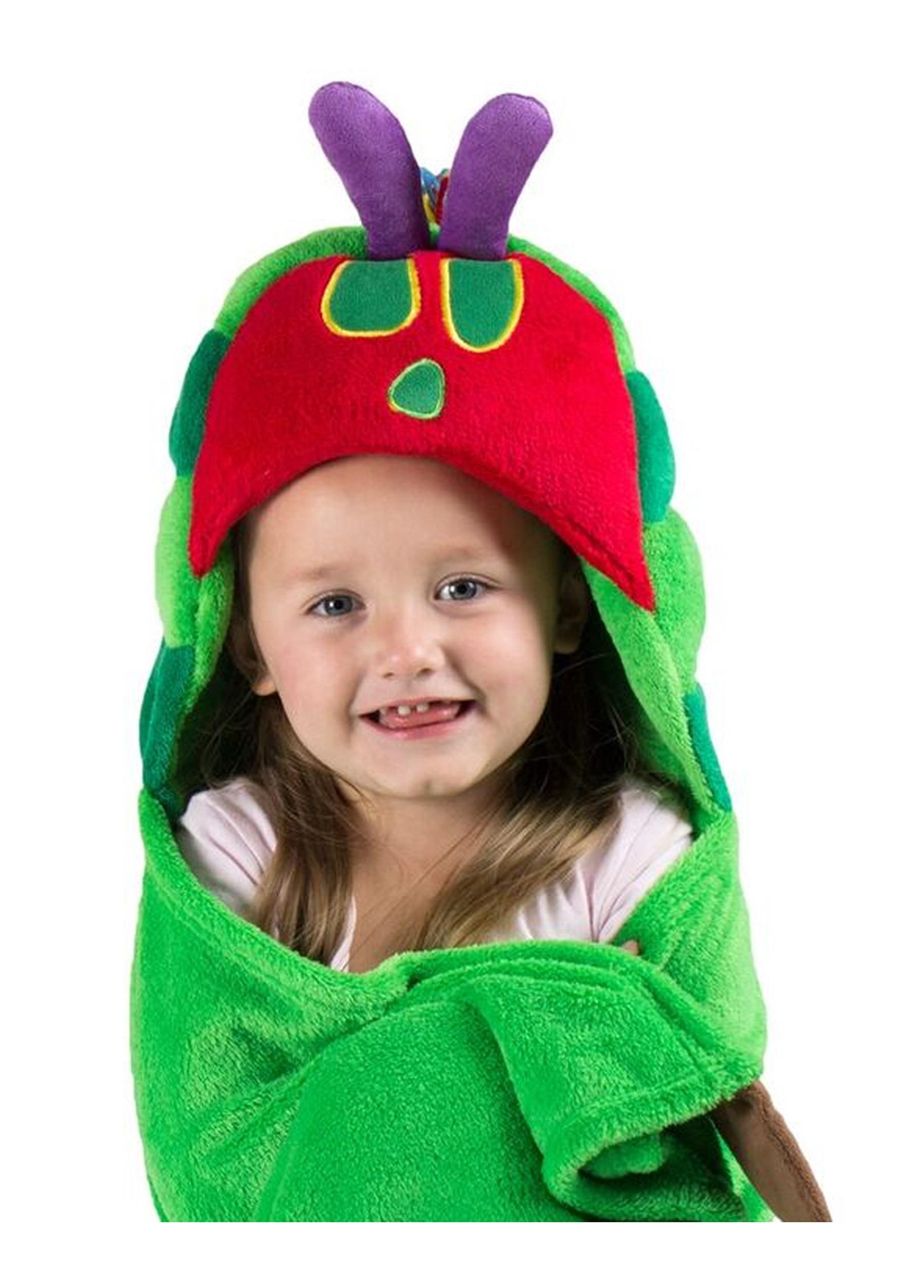 Caterpillar Halloween Costume Toddler