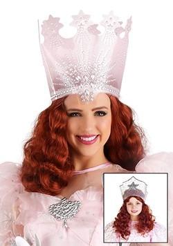 Glinda Wig