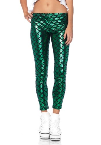 Women's Mermaid Deluxe Leggings