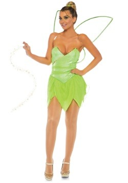 Womenu0027s Pretty Pixie Costume