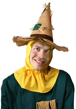 Adult Scarecrow Hat upd
