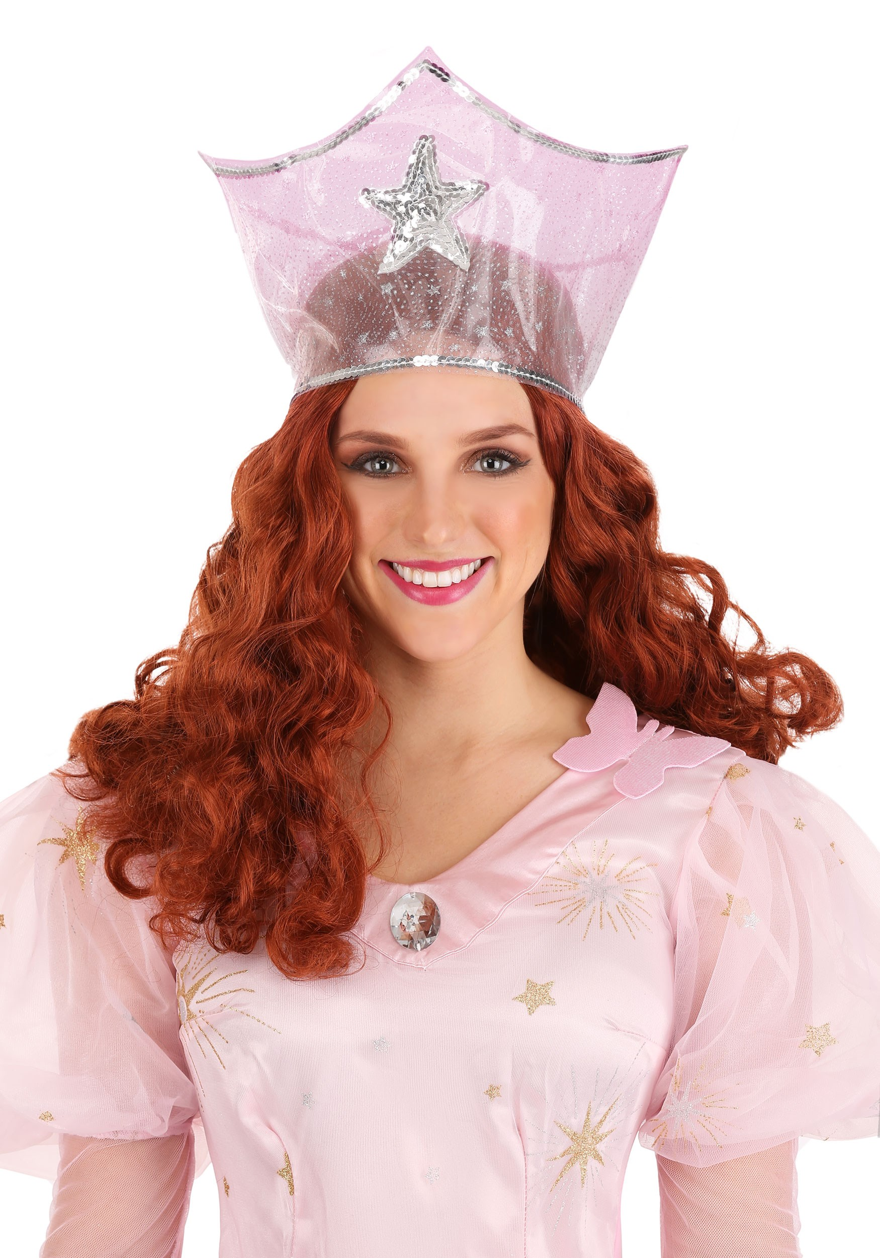 Glinda the good witch crown template search for pictures glinda crown glinda the good witch crown template maxwellsz
