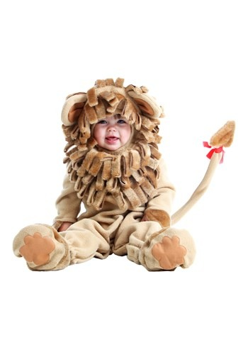 Deluxe Toddler Lion Costume By: Fun Costumes for the 2015 Costume season.