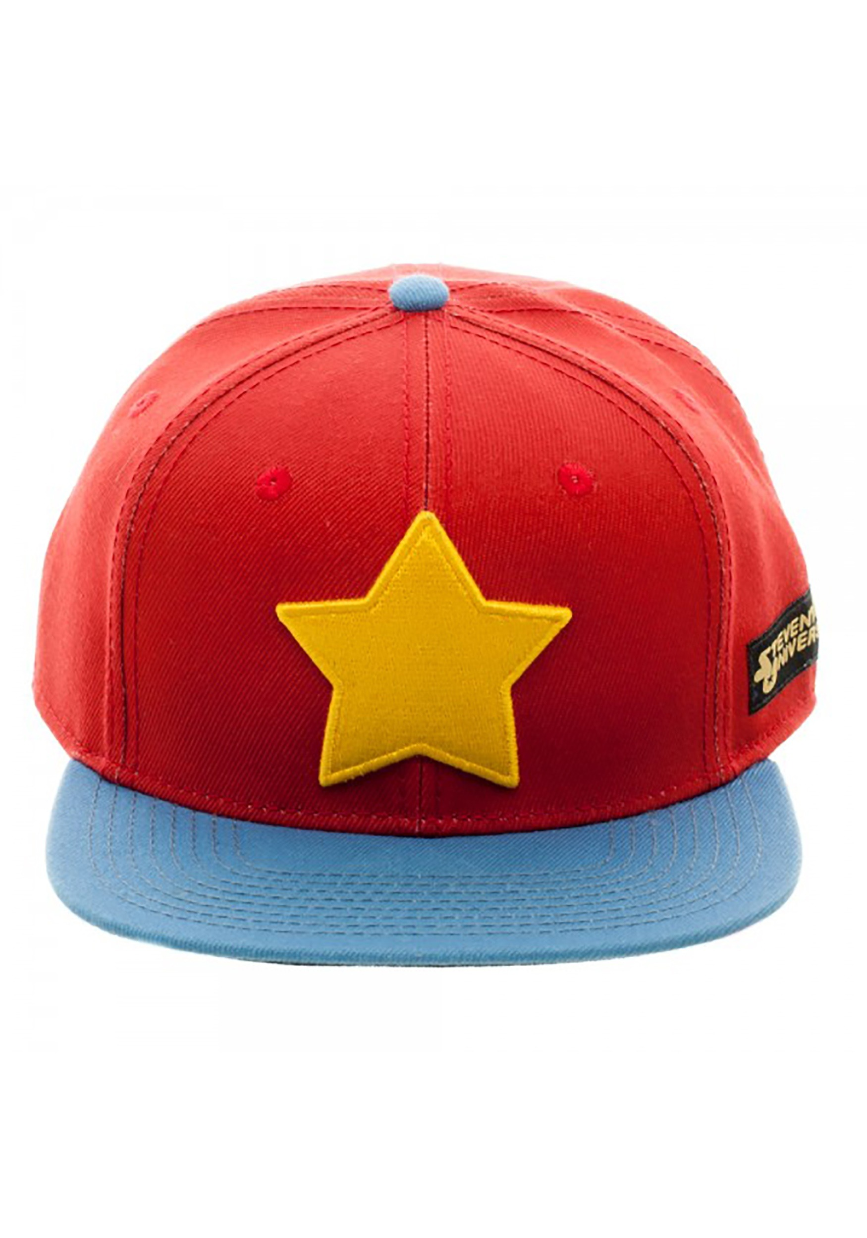 9fa372cb8 Steven Universe Logo Snapback Hat