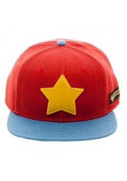 Steven Universe Logo Snapback Hat